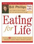 bill phillips eating for life book