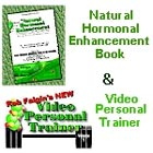 natural hormone enhancement plus video