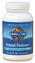 Garden of Life Primal Defense