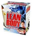 lean body low carb meal replacement