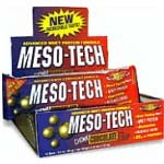muscletech meso tech bar
