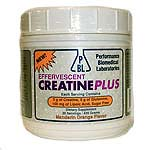 effervescent creatine plus