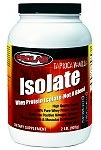prolab whey protein isolate