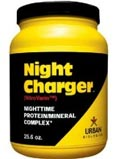 night charger protein